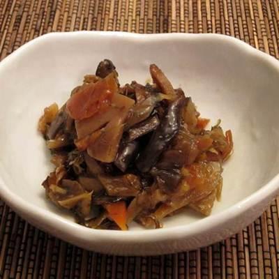 画像1: 菜香や■炊いたご飯に混ぜるだけ!手作り「まぜごはんのもと」【3合用】 (1)